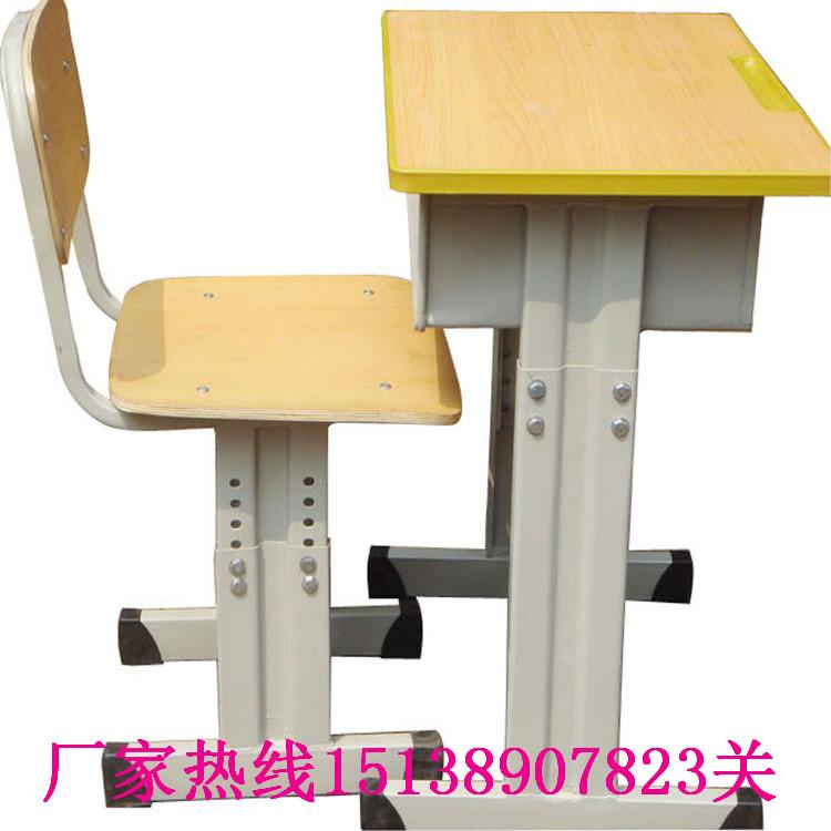 周口学生升降课桌椅