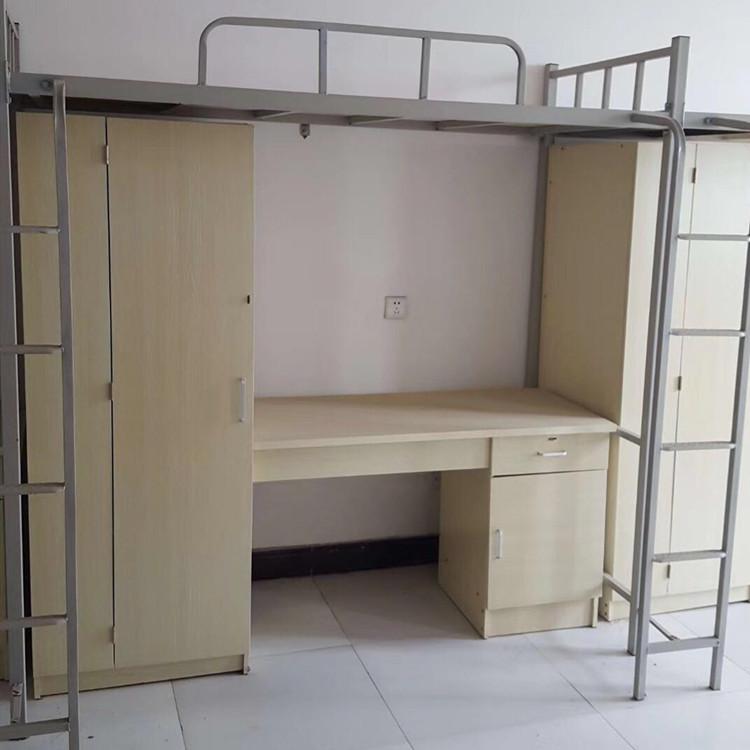 鹤壁公寓宿舍床