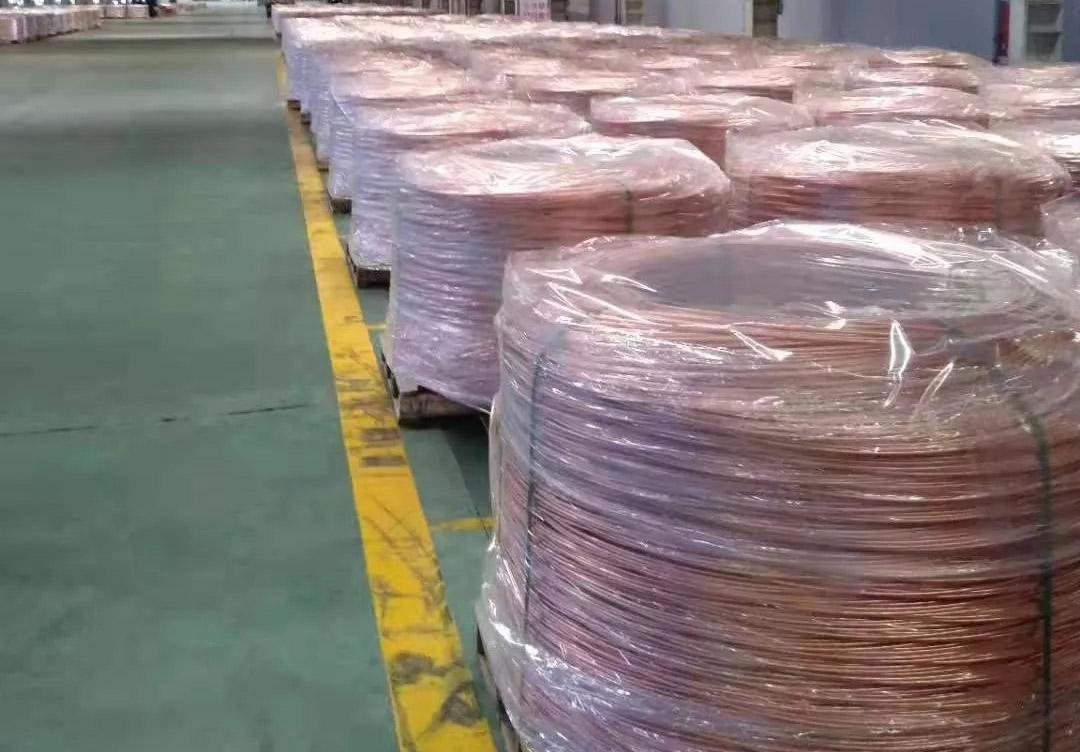 红日宁夏电线电缆
