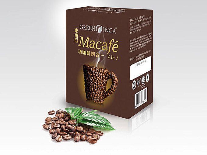 东南亚玛咖啡