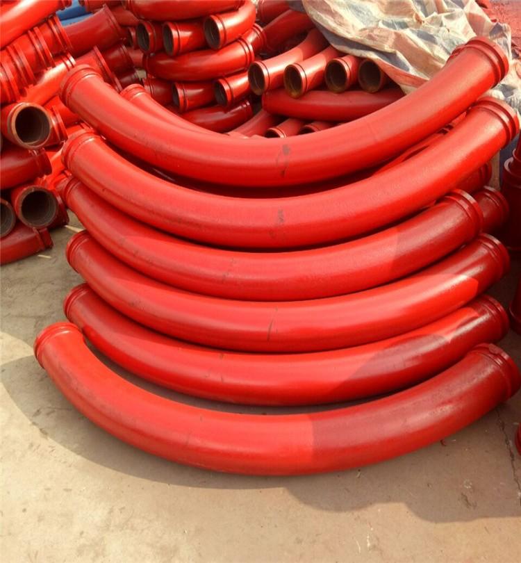 125泵管