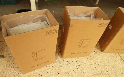 成都外包装箱