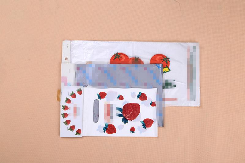 水果蔬菜袋系列
