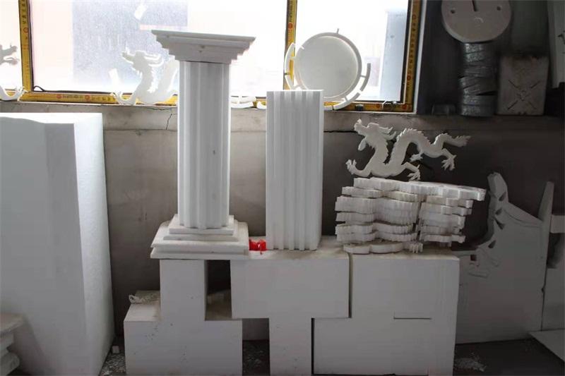 白银建筑模型价格