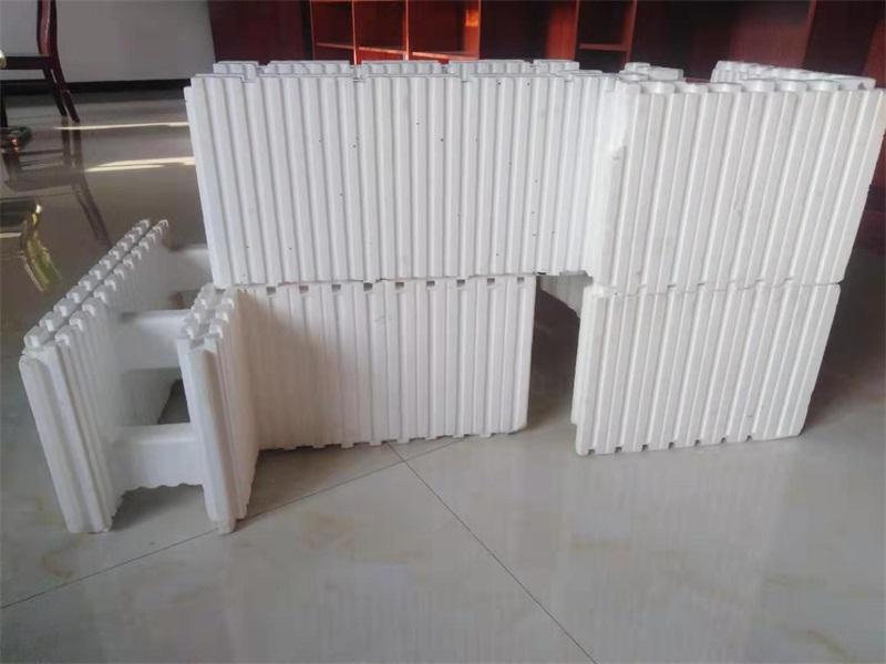 白银EPS建筑模块