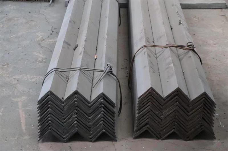 白银角钢厂家