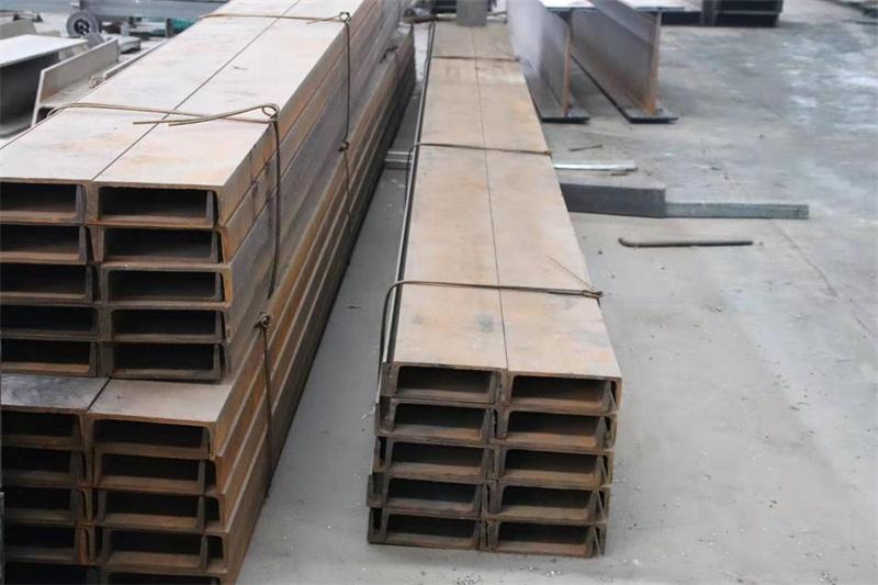 白銀U型槽鋼規格