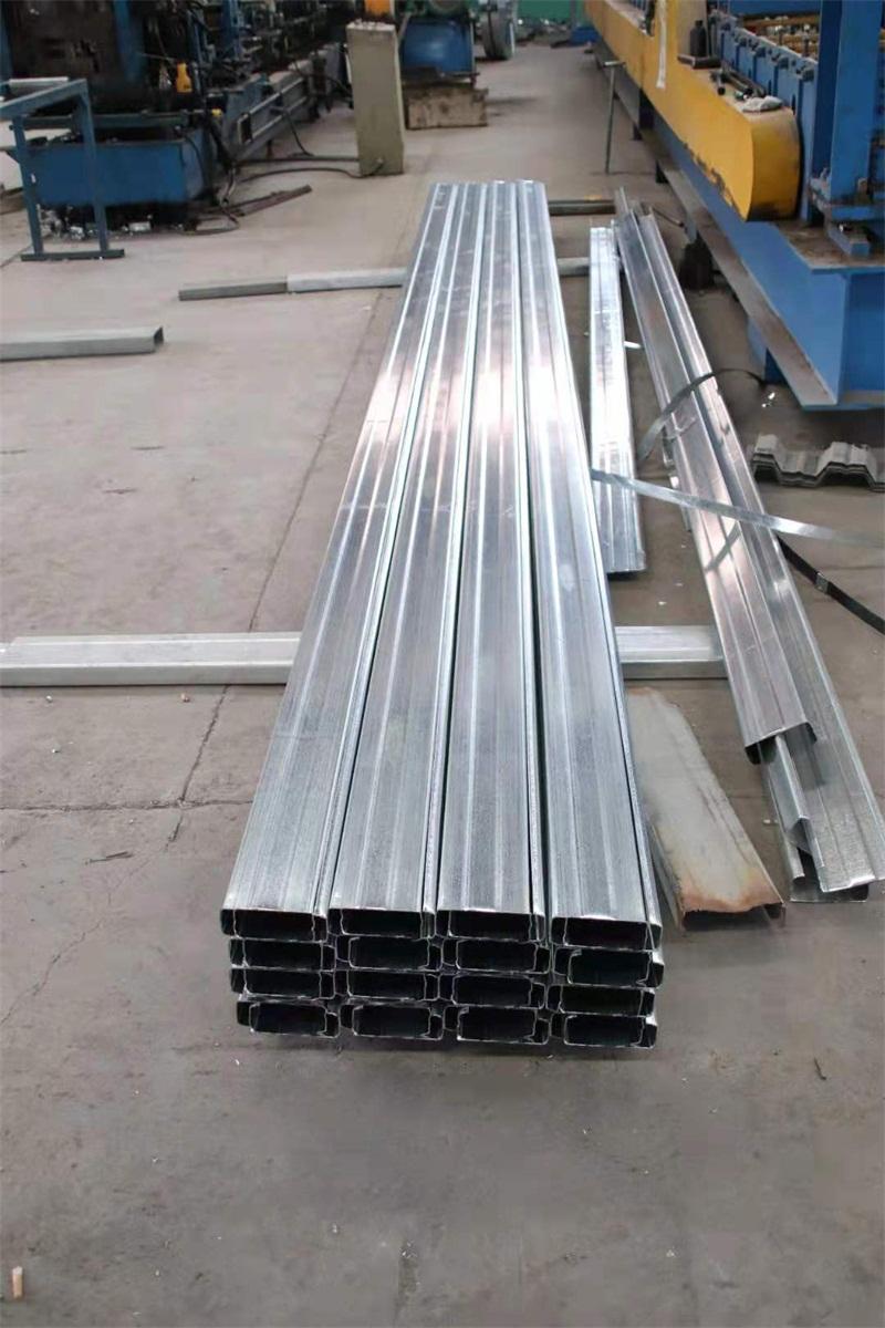 白银H型钢尺寸