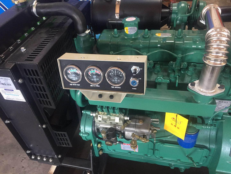 50KW柴油发电机