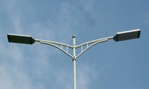 广西太阳能路灯价格