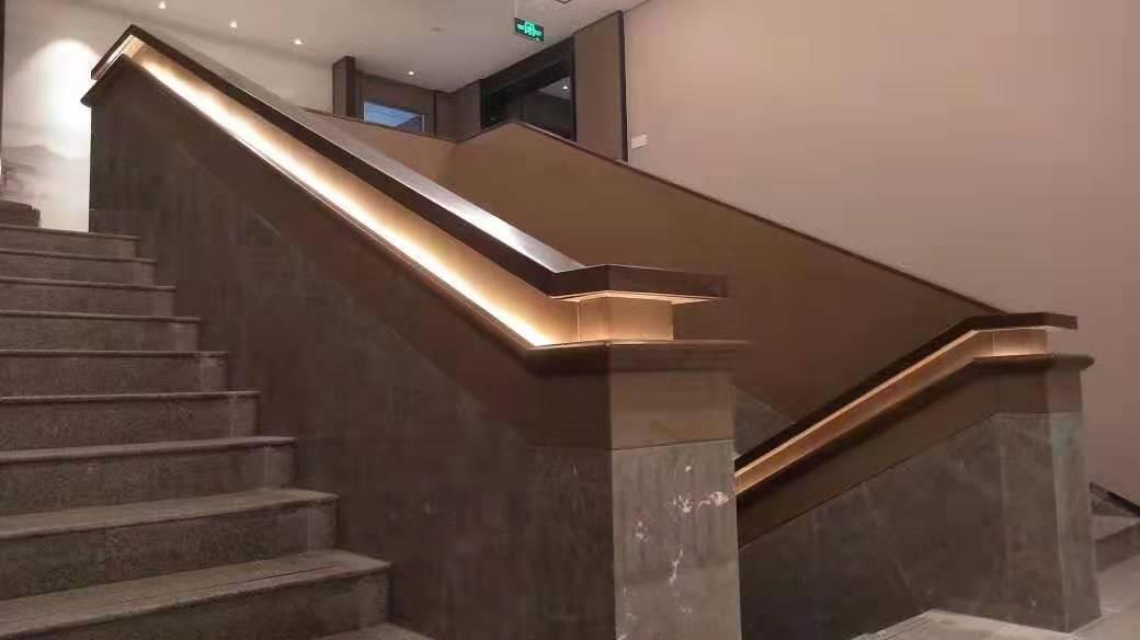 河北楼梯加工