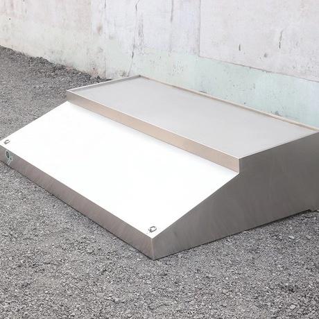 白钢-排烟罩