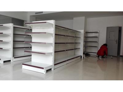 新疆超市货架