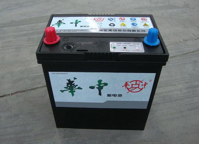 濮阳骆驼电池