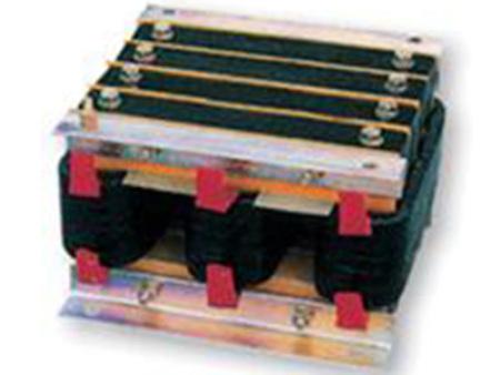 频敏电阻器