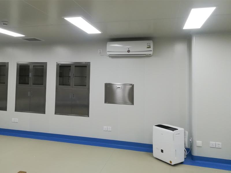 医院空气消毒机