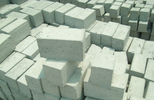張家口水泥磚