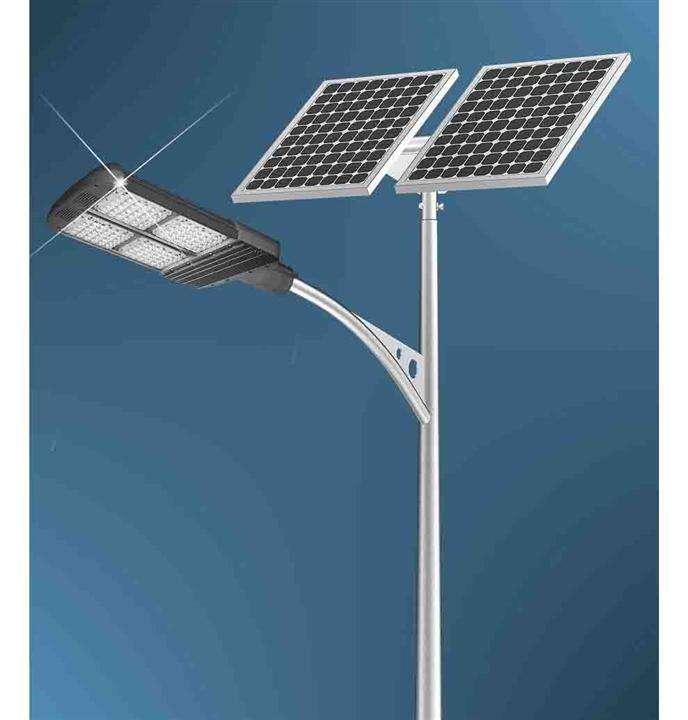 广西定制太阳能道路灯工程