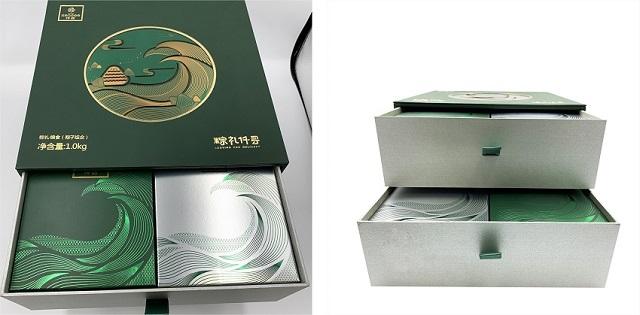 环保礼品盒包装