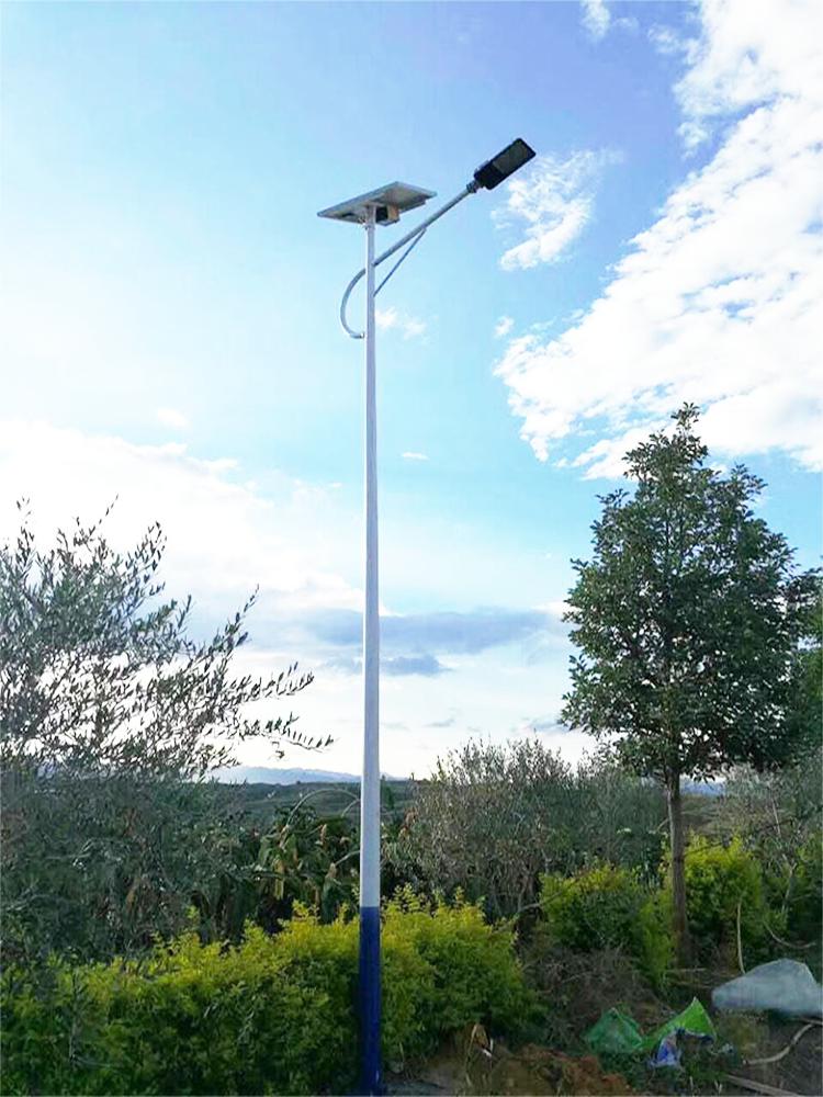 柳州LED太阳能路灯