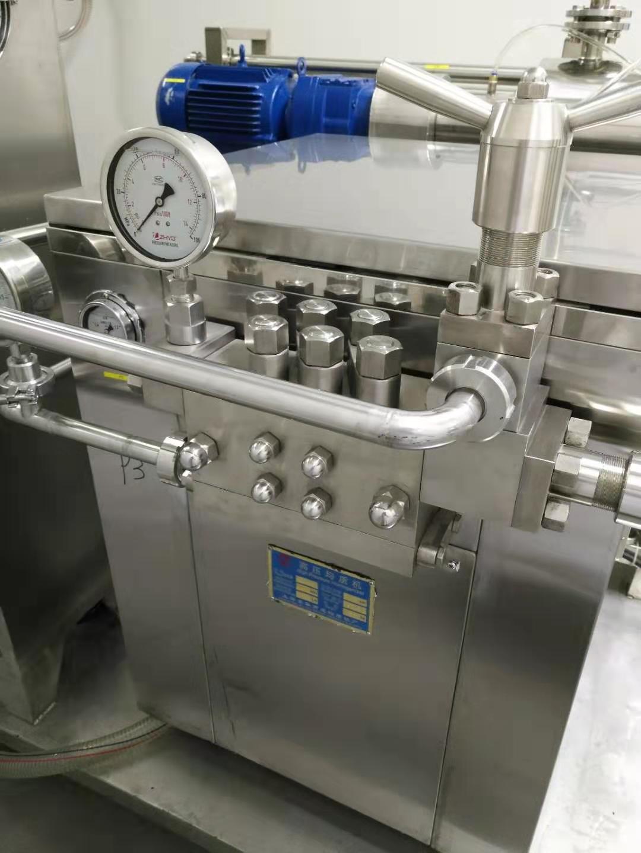 可丝达实验室生产线