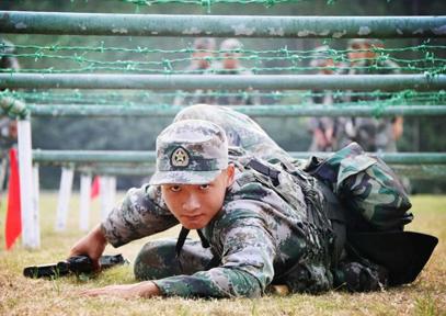 学校管理特色——半军事化管理