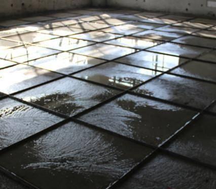 重庆水磨石施工