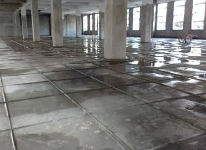 重庆水泥自流平