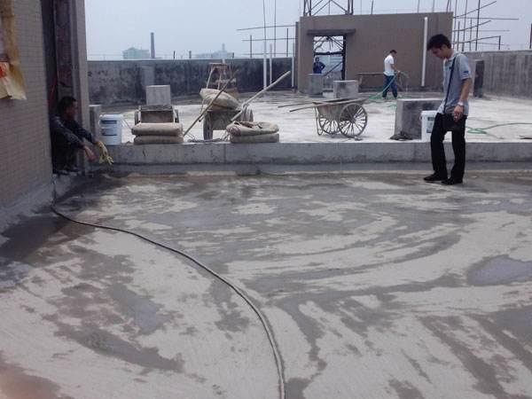 重庆水泥基施工
