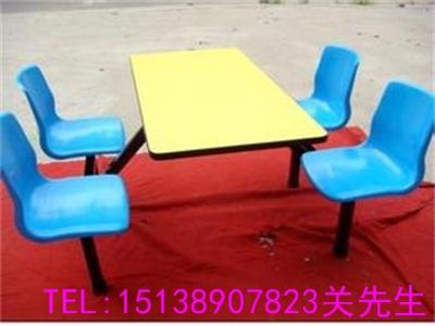 济源饭堂餐桌椅