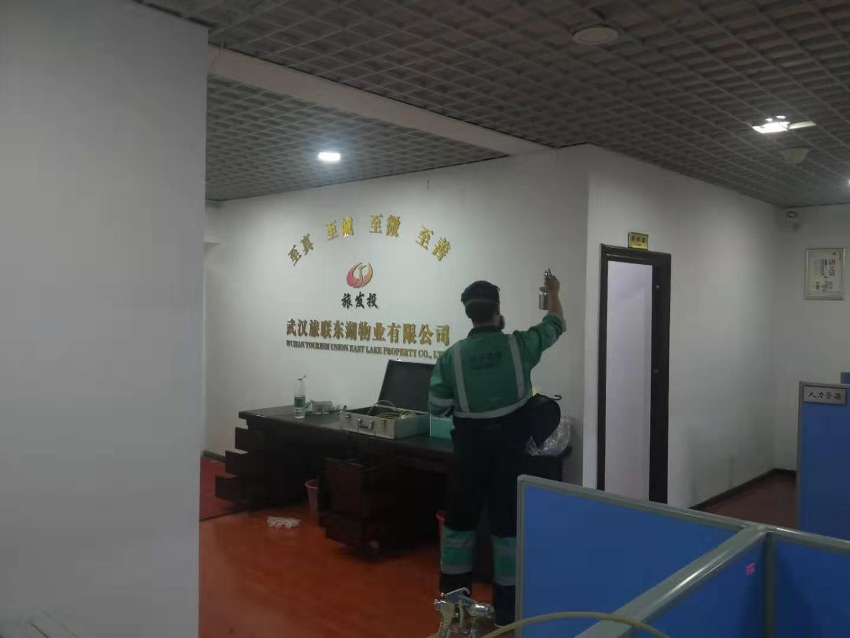 武汉叶子环保