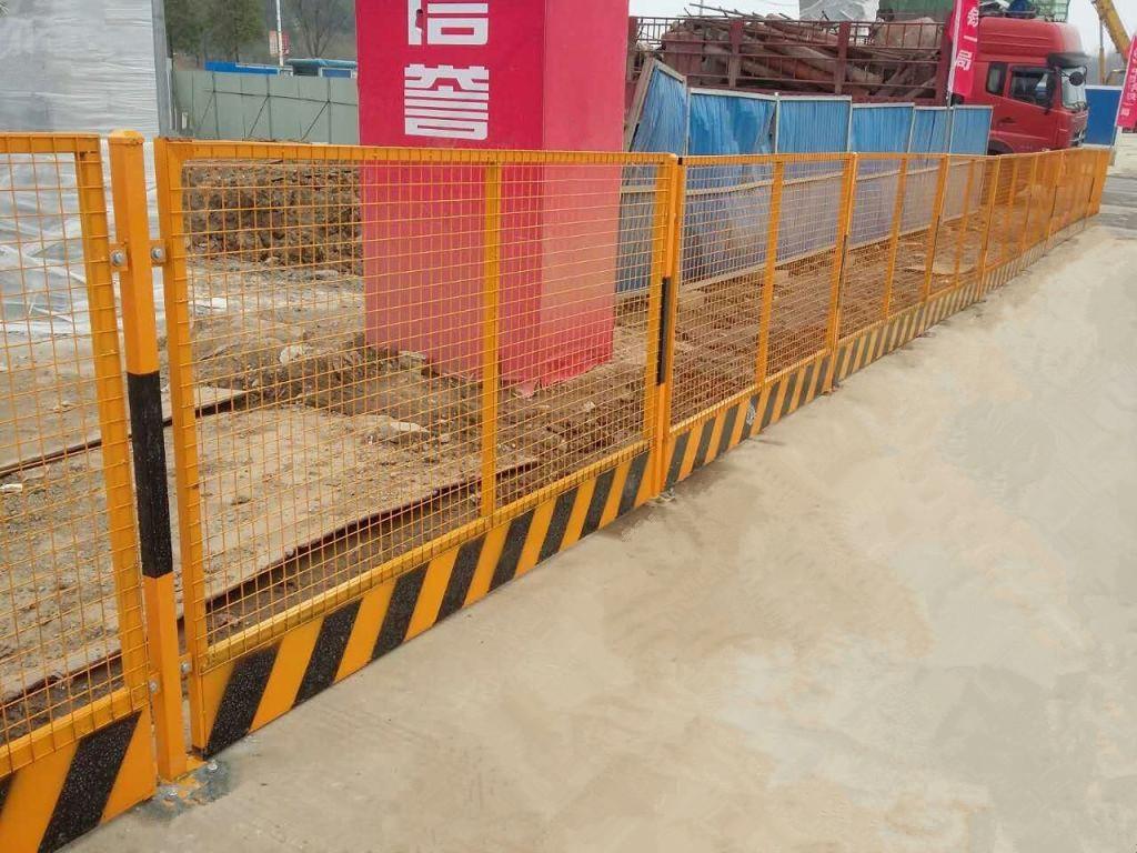 武汉基坑护栏