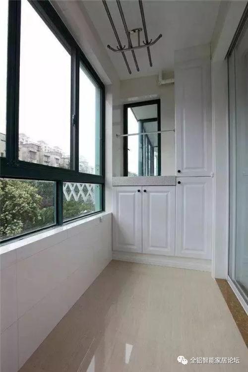 你家阳台浪费了吗?阳台设计方案!