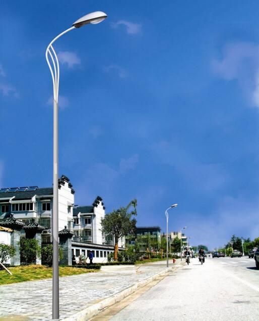 广西12米高杆灯
