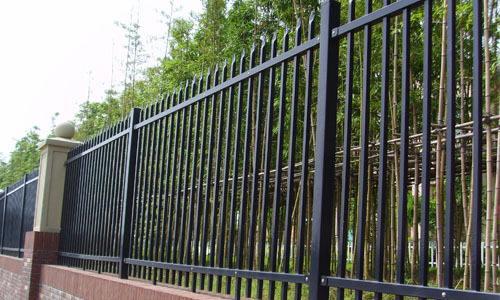 南宁锌钢护栏