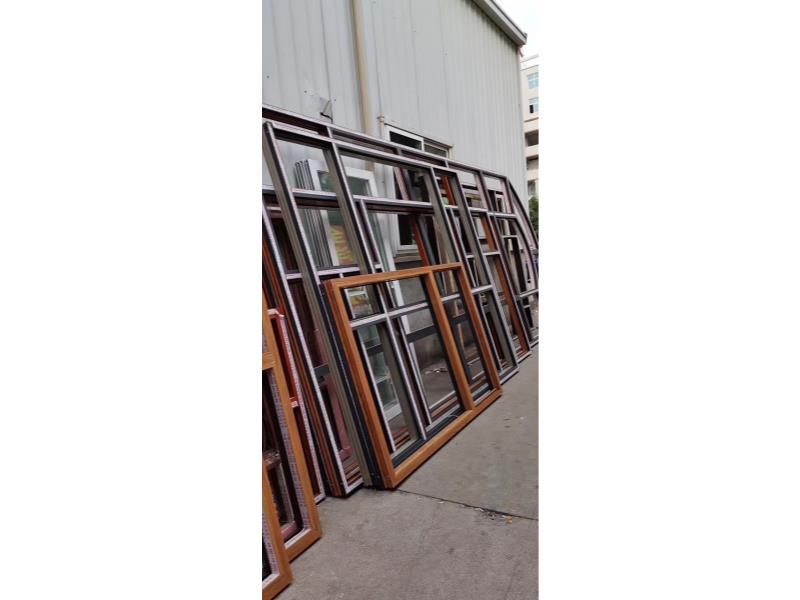 泉州门窗铝型材