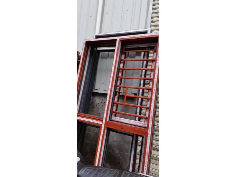 泉州门窗铝型材价格