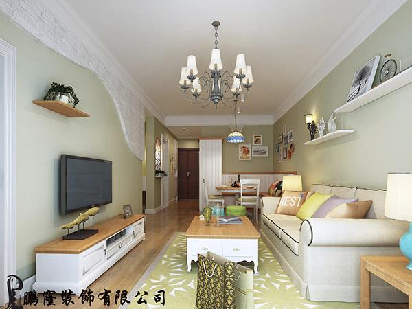 家装-禹州中央海岸