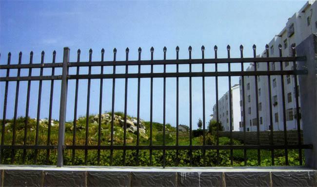 南宁锌钢护栏厂家