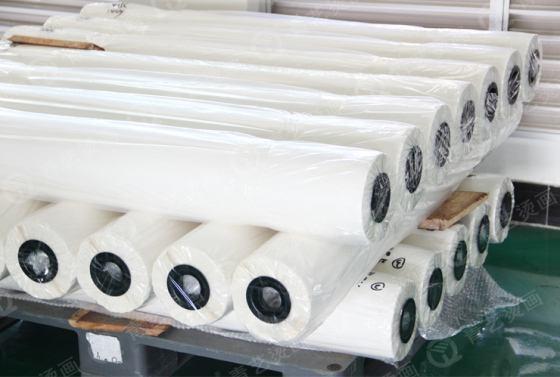 TUP墙纸热熔胶膜