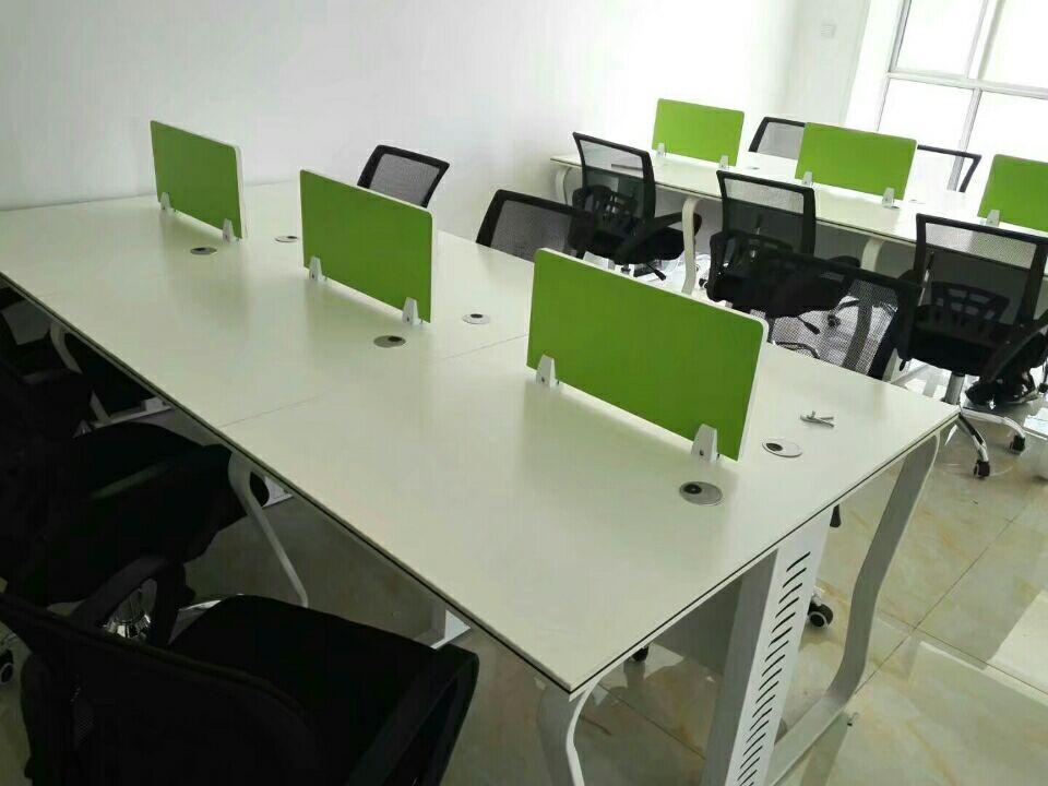 信阳隔断式办公桌
