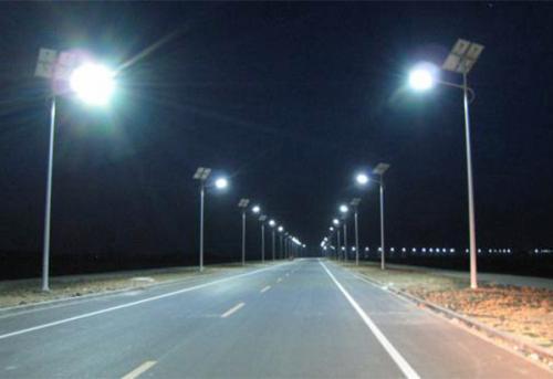北海LED路灯