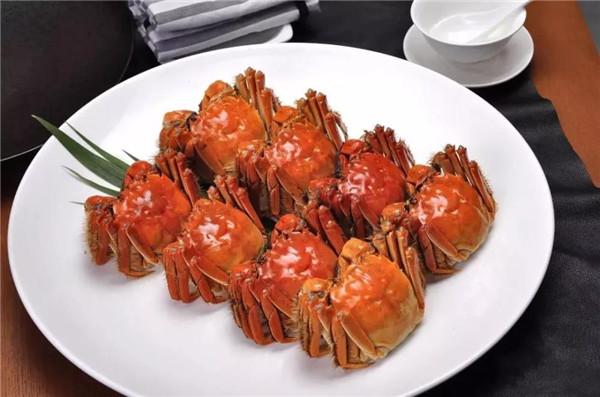 稻田蟹怎么做