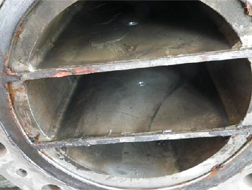 电化学冷却循环水处理设备