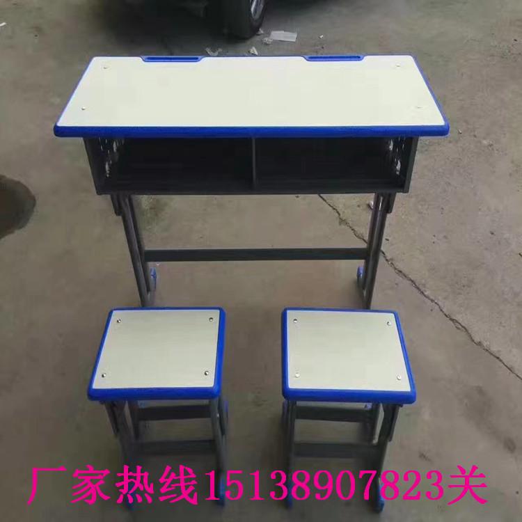 洛阳单人学生课桌凳