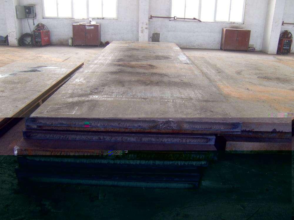 碳素结构板