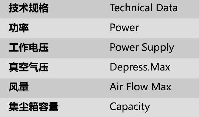 103SW 单相工业吸尘器