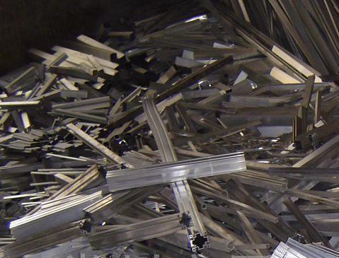 番禺区不锈钢回收