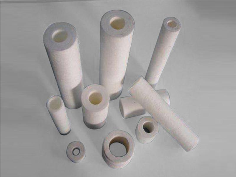 HT-P係列聚丙烯超細纖維濾材