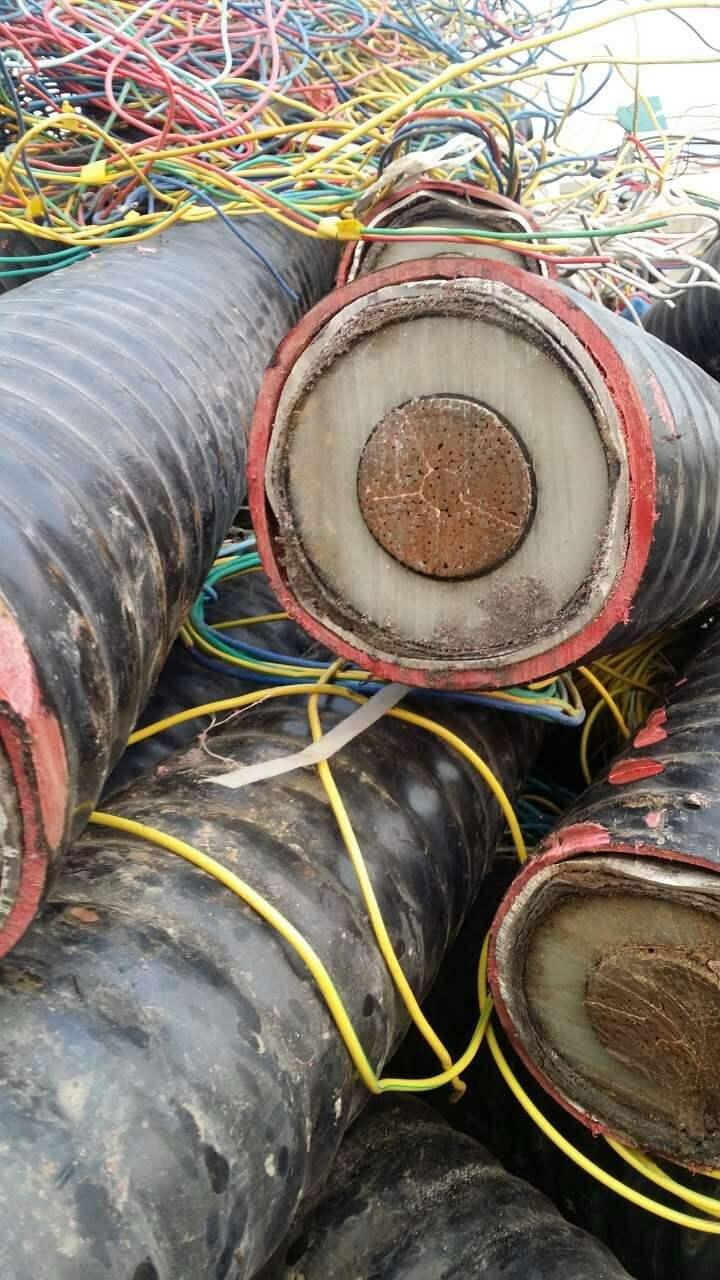 广州荔湾区废铜回收